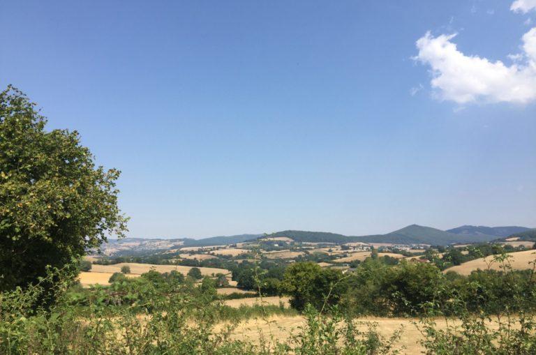 paysage Morvan